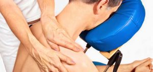 Back Therapy Treatment Cheltenham
