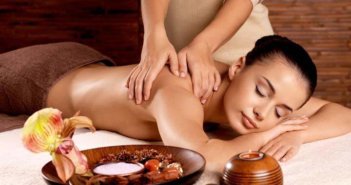 Aromatherapy Massage Cheltenham