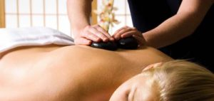 Hot Stone Massage Cheltenham