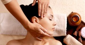 Indian Head Massage Cheltenham