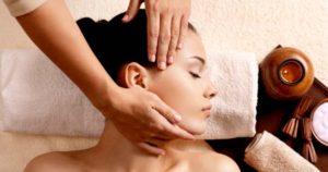 Indian Head Massage Cheltenham