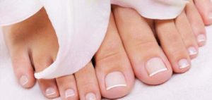 Pedicure Cheltenham