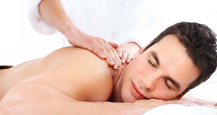 Swedish Massage Cheltenham