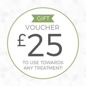 Beauty Voucher Cheltenham