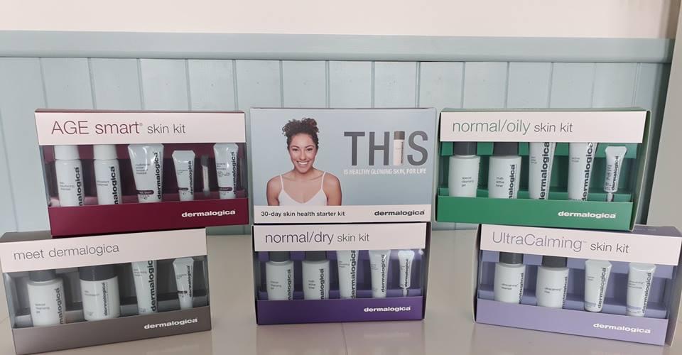 Dermalogica Skin Kits Cheltenham