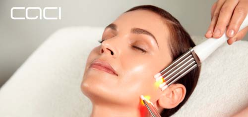 caci facial treatments