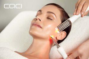 caci synergy facial treatments