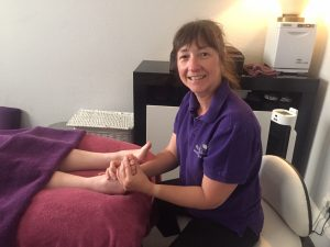 Reflexology in Cheltenham, Gloucestershire