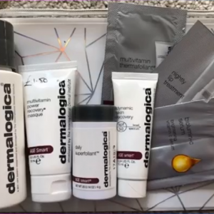 Dermalogica Offer Bundles